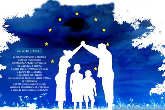 Formazione in Diritto di Famiglia nell'Unione Europea