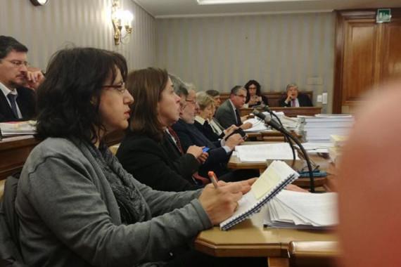 Riforma giustizia – l'UNCM pone le osservazioni al DDL S. 2284