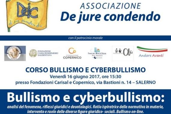 Bullismo e cyberbullismo…